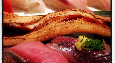 Photo of Sushi Restaurant 沼津 魚がし鮨 三島駅店 at 一番町16-1, 三島市 411-0036, Japan