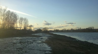Photo of Beach McDonald Beach at 3500 Mcdonald Rd, Richmond, BC V7B 1M4, Canada
