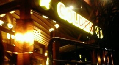 Photo of Bar Golden at R. Das Piabas, 70, São José dos Campos, Brazil