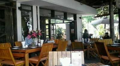 Photo of Mediterranean Restaurant Boat House at 40 Lily Road, Thao Dien, District 2, Ho Chi Minh City, Vietnam