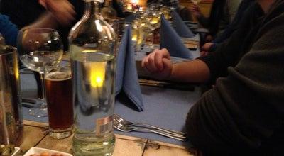 Photo of French Restaurant Restaurant Korenveld at Korenmarkt 20, Mechelen 2800, Belgium