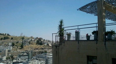 Photo of Cafe Wild Jordan   برية الاردن at 1st Circle - Othman Bin Affan St., Amman, Jordan