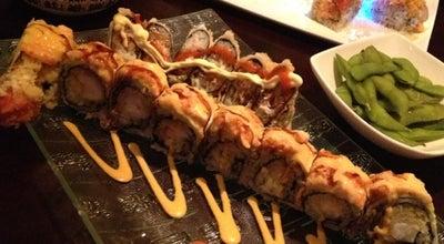 Photo of Sushi Restaurant Super Ninja at 3312 Princess Anne Rd, Virginia Beach, VA 23453, United States