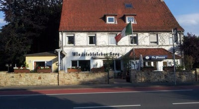 Photo of Italian Restaurant La Mamma at Buschkampstr. 143, Bielefeld 33659, Germany