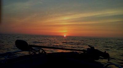 Photo of Lake Lake Michigan at Great Lake, Port Washington, WI 53074, United States