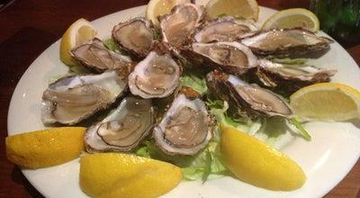 Photo of Seafood Restaurant La Sepia at Neuer Pferdemarkt 16, Hamburg 20359, Germany