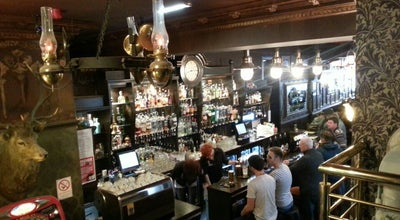 Photo of Pub The Royal Mile Tavern at 127 High St, Edinburgh EH1 1SG, United Kingdom
