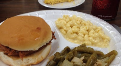Photo of BBQ Joint Down Home Bar-B-Q at 999 Bloomfield Rd, Bardstown, KY 40004, United States