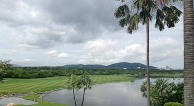 Photo of Golf Course Amata Spring Country Club at 700/3-9 Moo 6, Mueang Chon Buri 20000, Thailand