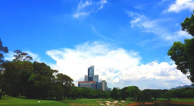 Photo of Golf Course Shenzhen Golf Club at 深南大道6003号, Shenzhen, Gu, China