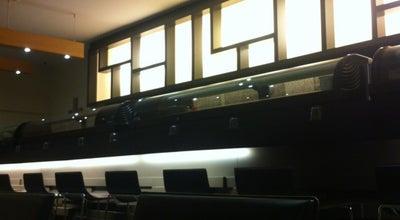 Photo of Sushi Restaurant Sushi Shop at 5 Place Des Droits De L'homme, La Plaine Saint Denis 93210, France