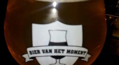 Photo of Bar Cafe De Mug at Pauwelstraat, Nijmegen, Netherlands
