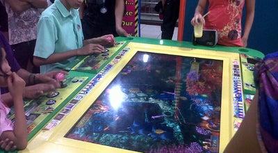 Photo of Arcade World of Fun at 3rd, Naga City 4400, Philippines