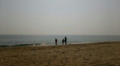 Photo of Beach 鼓ヶ浦海水浴場 at 寺家町1570, Suzuka, Japan