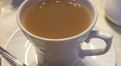 Photo of Tea Room Bullivant Of York at 15 Blake St., York YO1 8QJ, United Kingdom