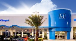 Photo of Car Dealership Wesley Chapel Honda at 27750 Wesley Chapel Blvd, Wesley Chapel, FL 33544, United States