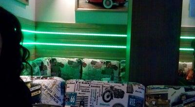 Photo of Cafe Caffe Borago at Bulgaria