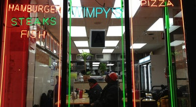 Photo of Burger Joint Wimpy's Burgers at 1822 Amsterdam Ave, New York, NY 10031, United States