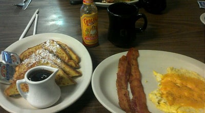 Photo of Breakfast Spot Harlow's Café at 1021 W University Dr, Tempe, AZ 85281, United States