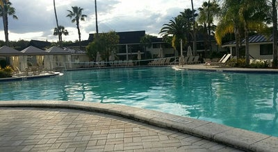Photo of Pool Saddlebrook Super Pool at Wesley Chapel, FL, United States