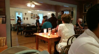 Photo of Cafe Bever's Kitchen at 5162 Main St, Chappell Hill, TX 77426, United States