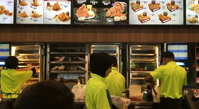 Photo of Fried Chicken Joint KFC at Bandar Baru Nilai, Nilai 71800, Malaysia
