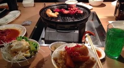 Photo of BBQ Joint 焼肉&サラダバーでん 新宮店 at Japan