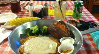 Photo of American Restaurant Brandywine Creek Steakhouse Restaurant at 1071 W Highway 25 70, Newport, TN 37821, United States