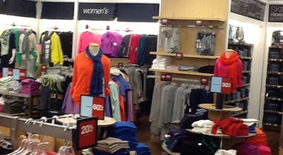 Photo of Clothing Store Gap Outlet at 1770 W Main St, #1101, Riverhead, NY 11901, United States