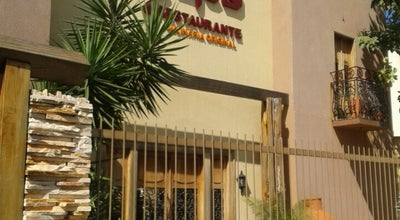 Photo of Brazilian Restaurant Kazara Restaurante at 108 Norte, Av Ns 6, Palmas 77006-096, Brazil