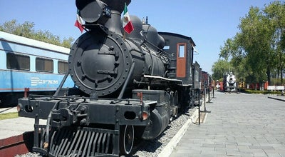 Photo of Museum Museo Nacional de los Ferrocarriles Mexicanos at 11 Norte 1005, Puebla 72000, Mexico