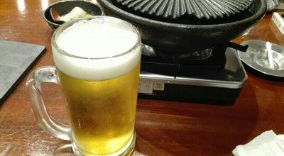 Photo of BBQ Joint けとばし屋チャンピオン 堺東店 at 中瓦町1丁3-3, 堺市堺区, Japan
