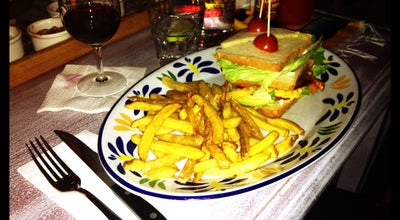 Photo of American Restaurant Stars and Stripes at Oberer Graben 27, St. Gallen 9000, Switzerland