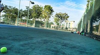 Photo of Tennis Court Tennis Court , UTHM at Malaysia