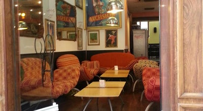 Photo of Italian Restaurant Caffe Latino at Via Garibaldi, Grosseto 58100, Italy