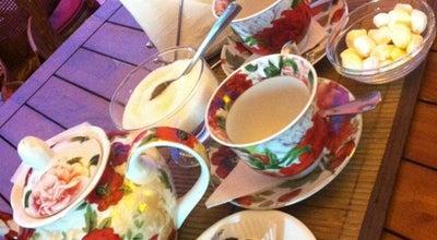 Photo of Cafe Дом кофе at Ул. Ленина, 6, Алушта 98500, Ukraine