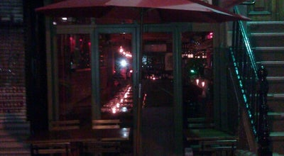 Photo of Wine Bar Pierre Loti at 258 W 15th St, New York, NY 10011, United States