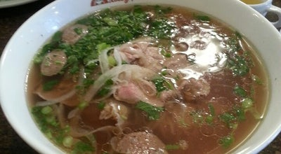 Photo of Vietnamese Restaurant Tasty Pho at 7430 49th St N, Pinellas Park, FL 33781, United States