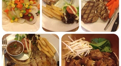 Photo of Steakhouse สวัสดีสเต็ก (Sawasdee Steak) at Prime Place Plaza, Pak Kret 11120, Thailand