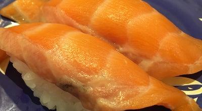 Photo of Sushi Restaurant 回転寿司 海鮮三崎港 志木東武店 at 東北2-38-1, 新座市 352-0001, Japan