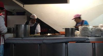 Photo of Taco Place Tacos el Mamey at Mexico