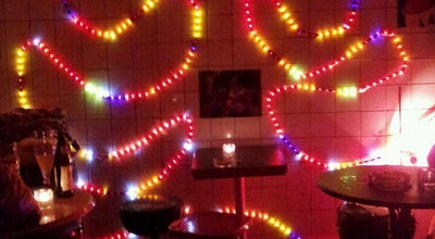 Photo of Bar O Tannenbaum at Sonnenallee 27, Berlin, Germany