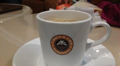 Photo of Cafe サンマルクカフェ イオン盛岡南店 at 本宮7-1-1, 盛岡市 020-0866, Japan