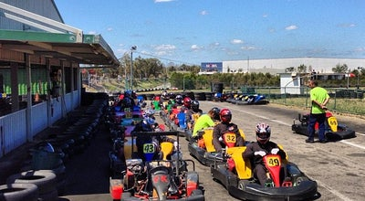 Photo of Racetrack Eastern Creek Karts at Australia