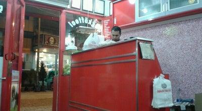 Photo of Food Truck Cig Kofteci Omer Usta at Turkey