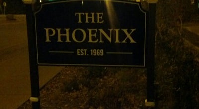 Photo of Bar The Phoenix Bar & Grill at 1280 Main St W, Hamilton, ON L8S 4L8, Canada