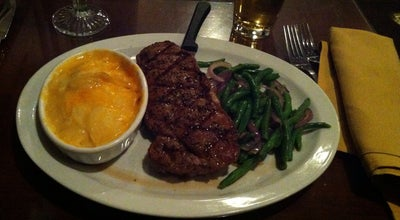 Photo of Steakhouse Jake's Steakhouse at 213 S Curry St, Tehachapi, CA 93561, United States