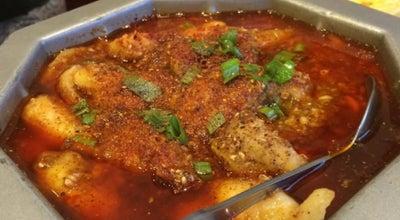Photo of Szechuan Restaurant Szechuan Impression at 1900 W Valley Blvd, Alhambra, CA 91803, United States