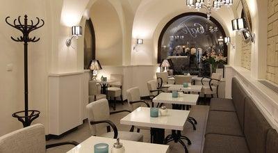 Photo of Cafe Café Bar U Korunek at Krakonošovo Náměstí 129, Trutnov 54101, Czech Republic