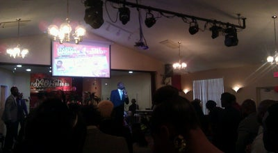 Photo of Church Praise Tabernacle International at 1050 Nw 43rd Ave, Plantation, FL 33313, United States